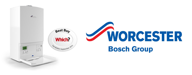 Gas boiler replacement 7 year warranty from worcester bosch
